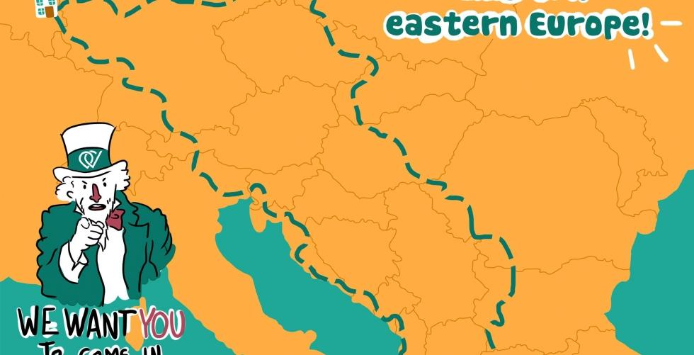 Climbing trip in eastern Europe! in Gjipe