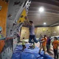 Pan&Sport Climbing by andrea gillono