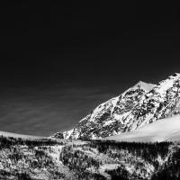 Norway by Erike Fusiki