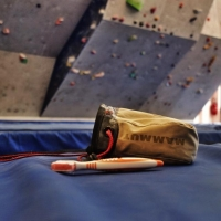 Sportler Climbing Center by Aie Instaie