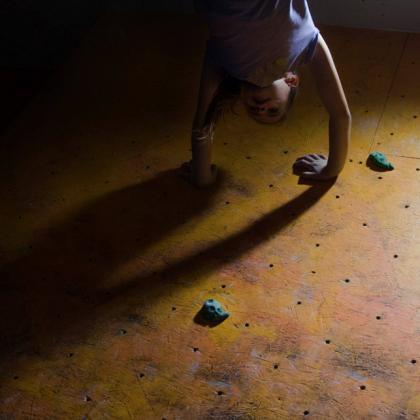 SPK RirockClimbing by Roberta Paljar