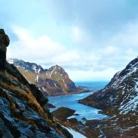 Lofoten Islands by XSories