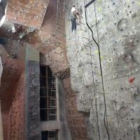 DAV Kletter - und Boulderzentrum München by Stefan Steinhaus