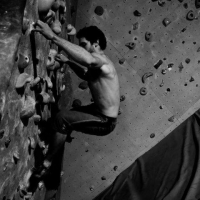 New Rock Climbing Gym by Xavier Molle