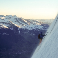 Eiger by Jan Zahula