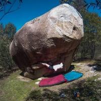 Corin Valley, Australia by Lanie Sterrett