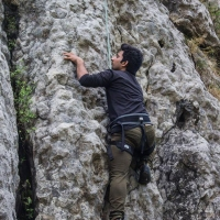 Jungle Rock Margalla Hills by zain malik
