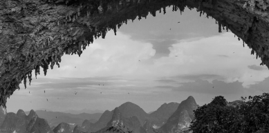 A picture from Yangshuo by Daniel Hirata