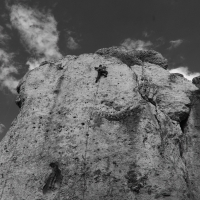 Grochowiec Wielki by Filip Walczak