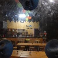 Roc House by Tori Lam