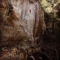 The Red River Gorge (RRG) by Tori Lam