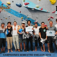 Memento Climbing and fitness by Ivan Prag