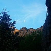 Little Cottonwood Canyon, UT by Diana Martirosova