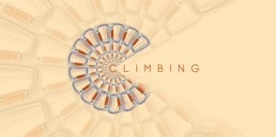 CLIMBING film - School project