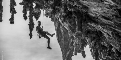 A picture from Kalymnos - Grande Grotta by Lena Drapella