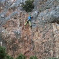 cliffbase by Rudolf Wichtl