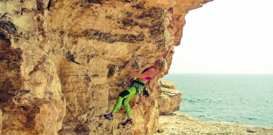 A picture from Torre d\'en Beu by Doña Helbach