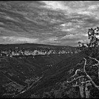 Gorges du Tarn by jas krajewski