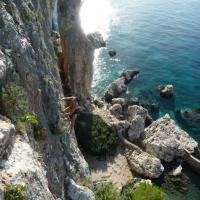 cliffbase by Zuzana Jargasova