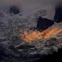 Chamonix by Björn Pohl