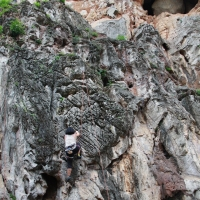 Damai Wall, Batu Caves by Wern Jun Soo