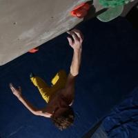 Southern Rock Climbing Centre by Michael Van Der Ham