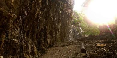 A picture from Kecske-hegy by Attila N