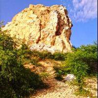 Róka-hegy by Attila N