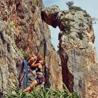 cliffbase by Dawid Zatonski
