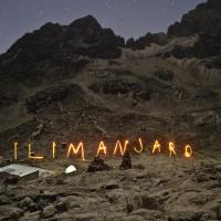Kilimanjaro / Uhuru/Kibo Peak by Sven Sour