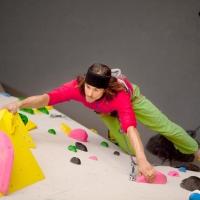 DAV Kletter- und Boulderzentrum Freimann by Katharina Rasp