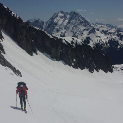 North Cascades National Park by MSR / Mountain Safety Research