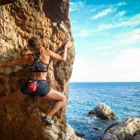 cliffbase by Kasia Nøwicka