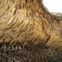 valle de los condores, talca, Chile by Pablo Cortes