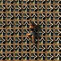 University of Brasília by Lucas Castor