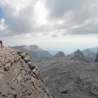 Dolomiti di Brenta / Brenta Dolomites by Alice Donini