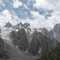 Nangma Valley by Shehryar Khattak