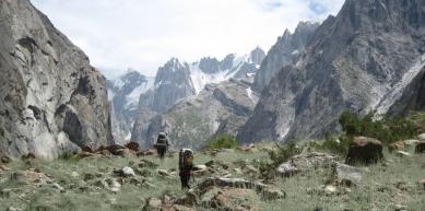 Nangma Valley