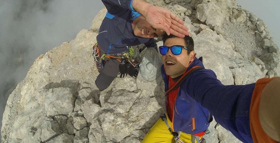 The Peak again in Picos de Europa