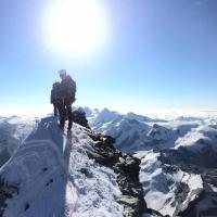 Matterhorn by Michi Wohlleben