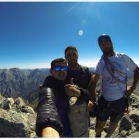Picos de Europa by Esteban Rodriguez