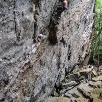 CE 2000 climbing by Guilherme Ferraz