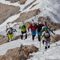 Mont Blanc / Monte Bianco by Dynafit