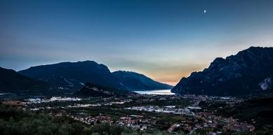 A picture from Arco di Trento by Sajjad Al Ali
