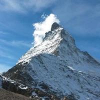 Zermatt by David Hippert