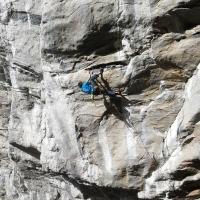 Flatanger by Climbing Technology