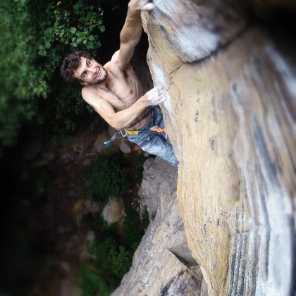 The Red River Gorge (RRG) by Climbing Technology