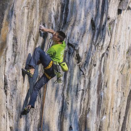 Cimbergo by Climbing Technology