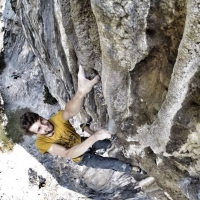 terra promessa arco by Climbing Technology