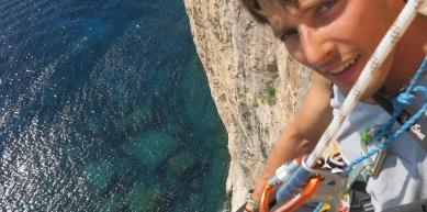 Monte Santu by Climbing Technology